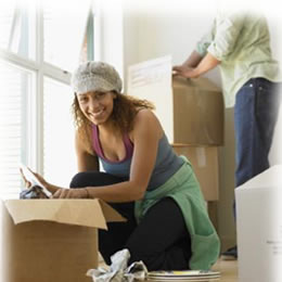Packers and movers in MG Road